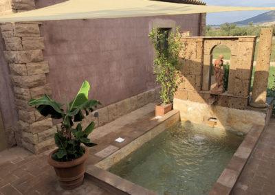 Resort_Fonte_Vulci_agriturismo_B&B_Canino_Montalto_di_Castro_camere_con_piscine_private