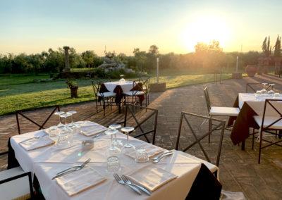 ristorante_fonte_vulci_ canino_montalto_di_castro_cucina_etrusca_maremmana_agriturismo_resort_terazza_fuori